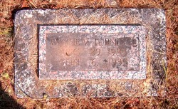Wayne Vincent Turnidge