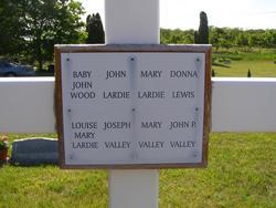 Donna Louise <I>Wood</I> Lewis