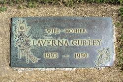 Laverna <I>Critser</I> Gurley