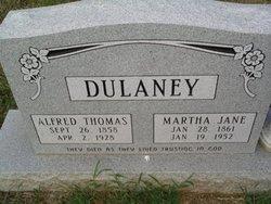 Alfred Thomas Dulaney
