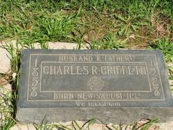 Charles R. Griffeth