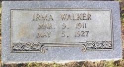 Irma Walker