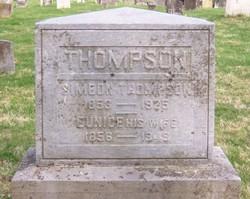 Simeon Thompson