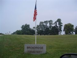 Broad Ridge Cemetery