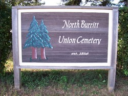 North Burritt Cemetery