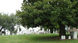 Old Fayetteville City Cemetery