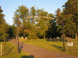 Fort Ripley Cemetery
