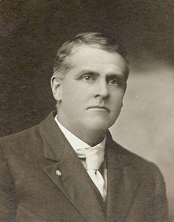 George Dusenbury Rose