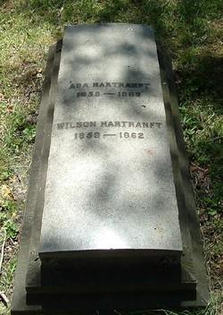 Wilson Hartranft
