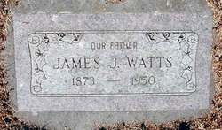 James J Watts