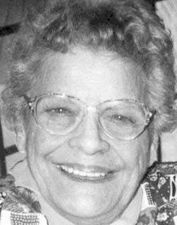 Catherine R. <I>Hoffman</I> Baker
