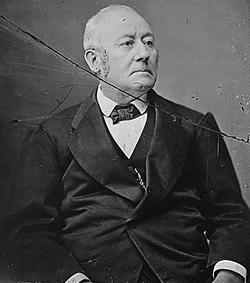 Charles Stetson
