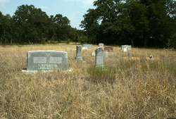 Bewley Cemetery