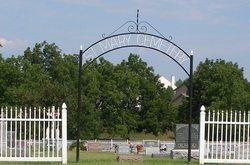 Saint Marys Catholic Cemetery