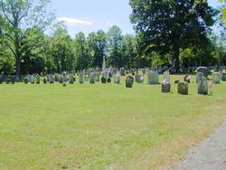 Lamington Presbyterian Church Cemetery