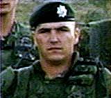 CPL Robbie Christopher Beerenfenger