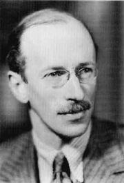 Sir Basil Henry Liddell Hart