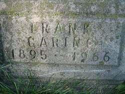 Frank Garing