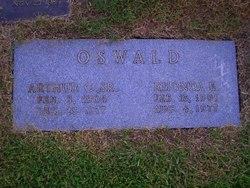 Rhonda Estell Oswald