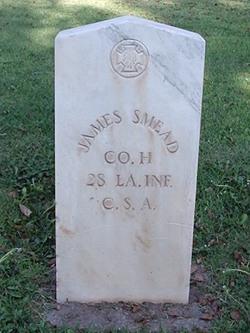 James Smead
