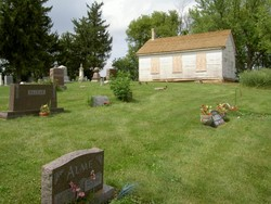 Rutland Center Cemetery
