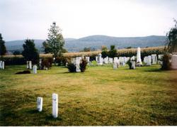 East Warren Cemetery