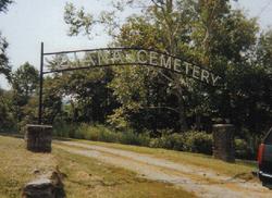 Diana Cemetery
