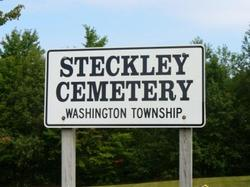 Steckley Cemetery