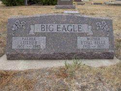 Ethel Belle <I>Peterson</I> Big Eagle