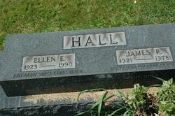 Ellen E <I>Podolsky</I> Hall