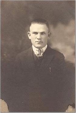 Grady Houston Glenn