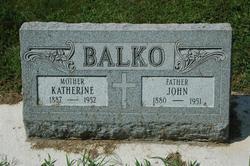 Katherine Balko