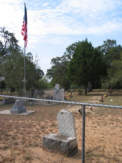 Speir Cemetery