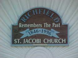 Saint Jacobi Cemetery