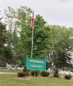 Nondaga Cemetery