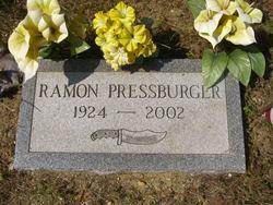 Ramon Pressburger