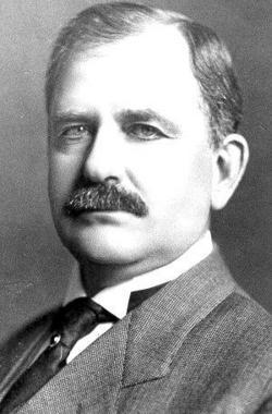 James Lessinger Wickersham