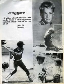 Jon Roger Draper