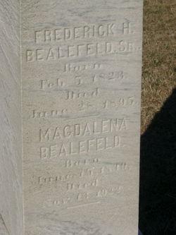 Frederick H. Bielefeld, Sr