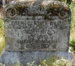 Joseph Gardner Wilson