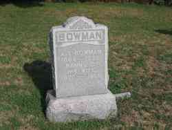 A. T. Bowman