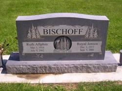 Ruth Allphin Bischoff