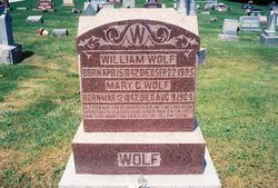 William Wolf