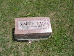 Simon Fair