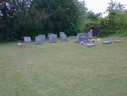 Wilderness Chapel Cemetery