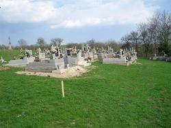 Chrastne Village Cemetery