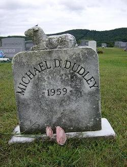 Michael D. Dudley