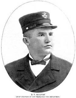 Dennis T Sullivan