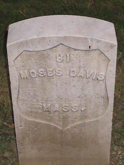 Moses Davis