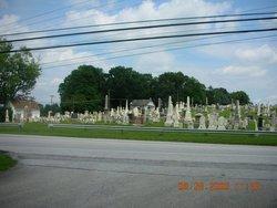 Upper Octorara Church Cemetery